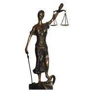Falkensee Justizia